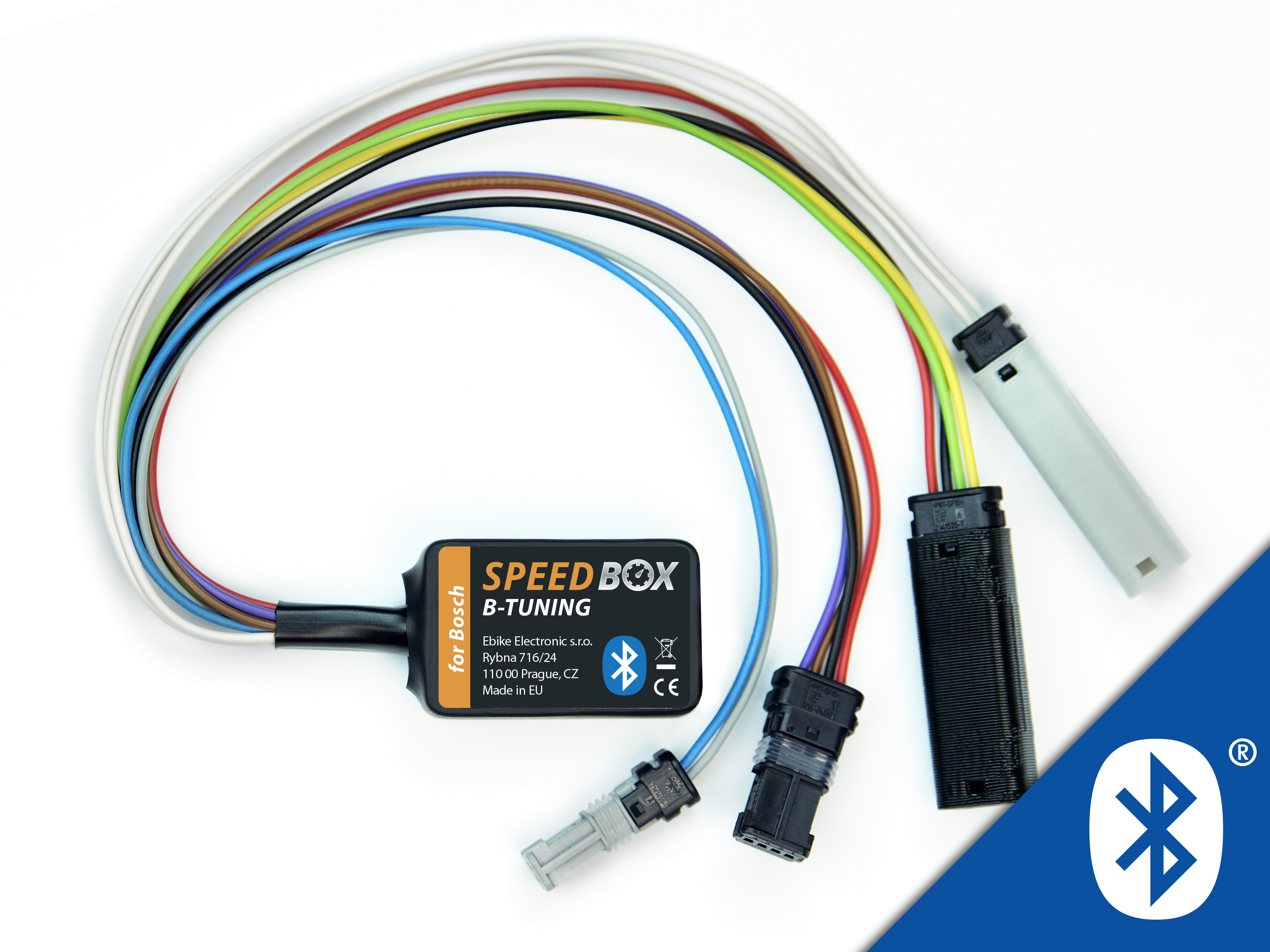SpeedBox 2.0 B-Tunning  pro BOSCH (Active/Performance/CX)